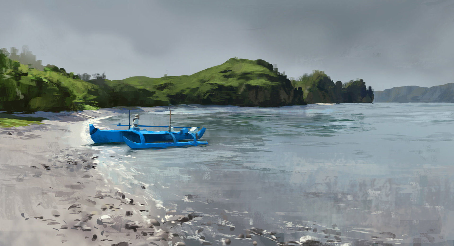 Ogasawara Island Study