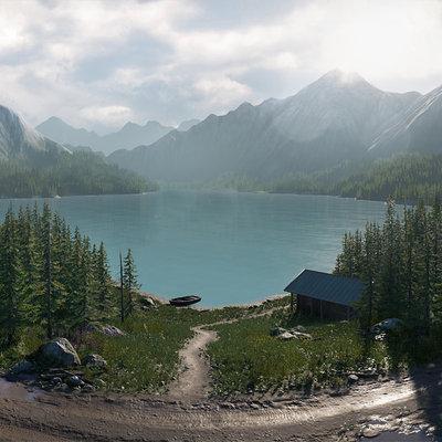 Joakim stigsson cryengine panorama 02