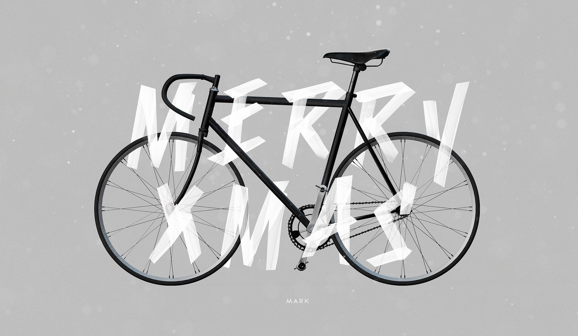 Mark chang bike22