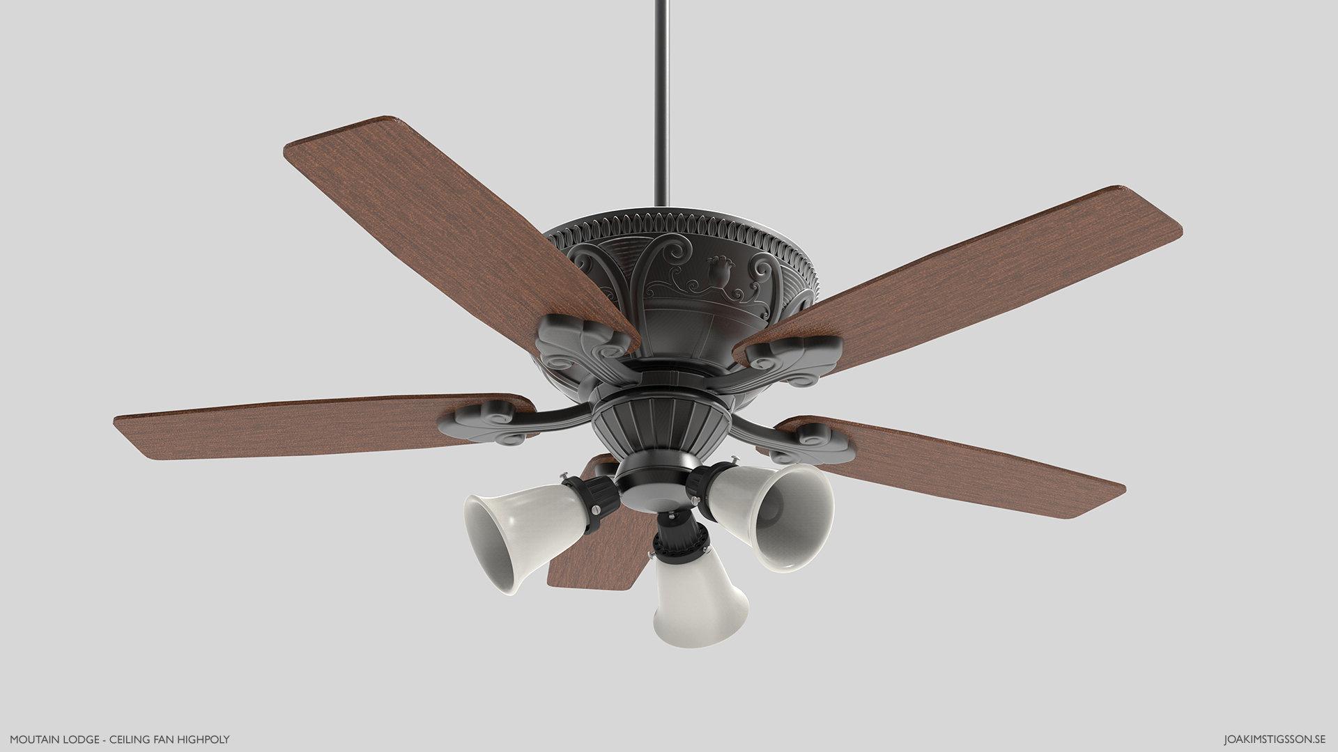Joakim stigsson ceiling fan hp 01
