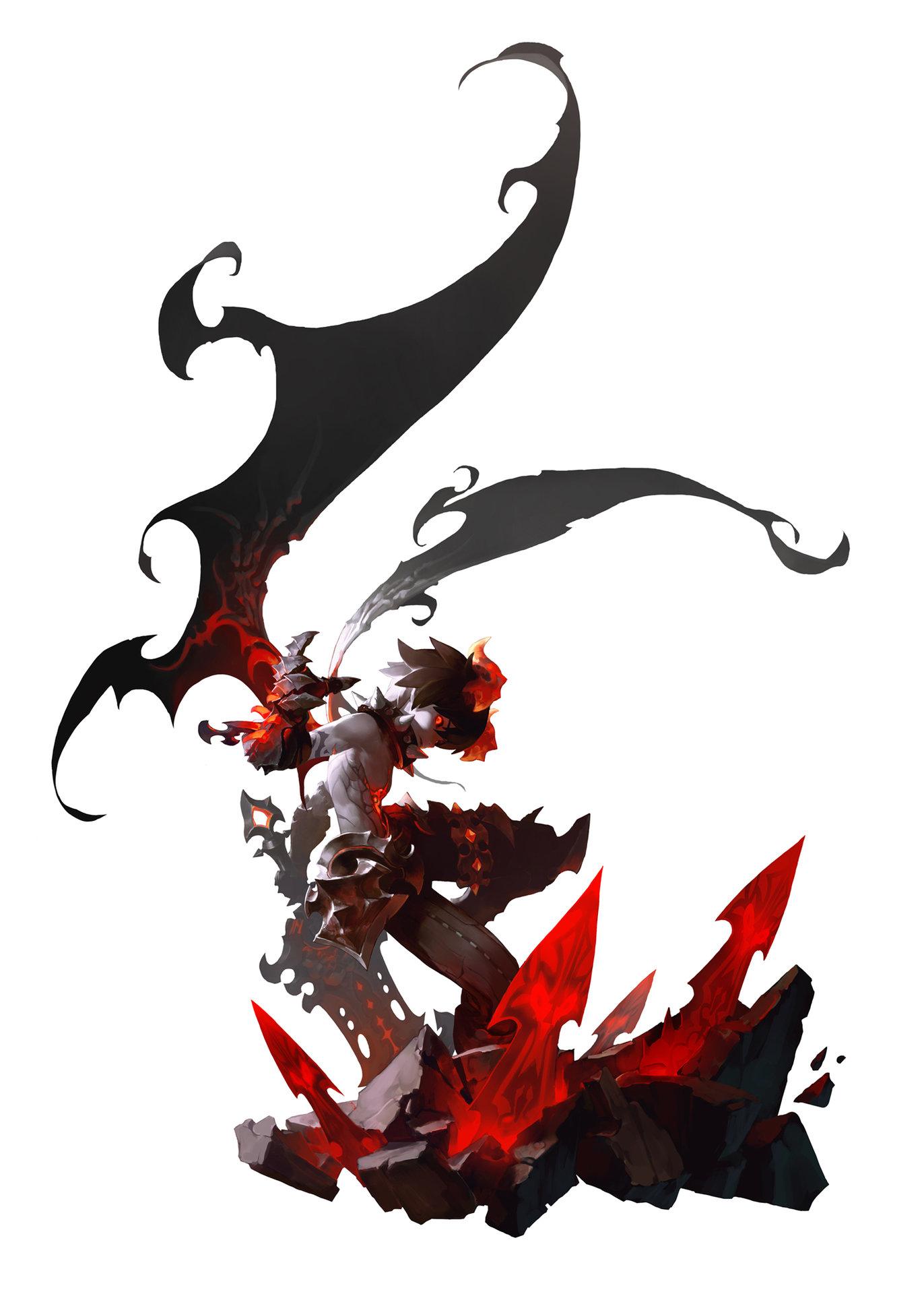 Wonchun choi aka doo dark warrior f22