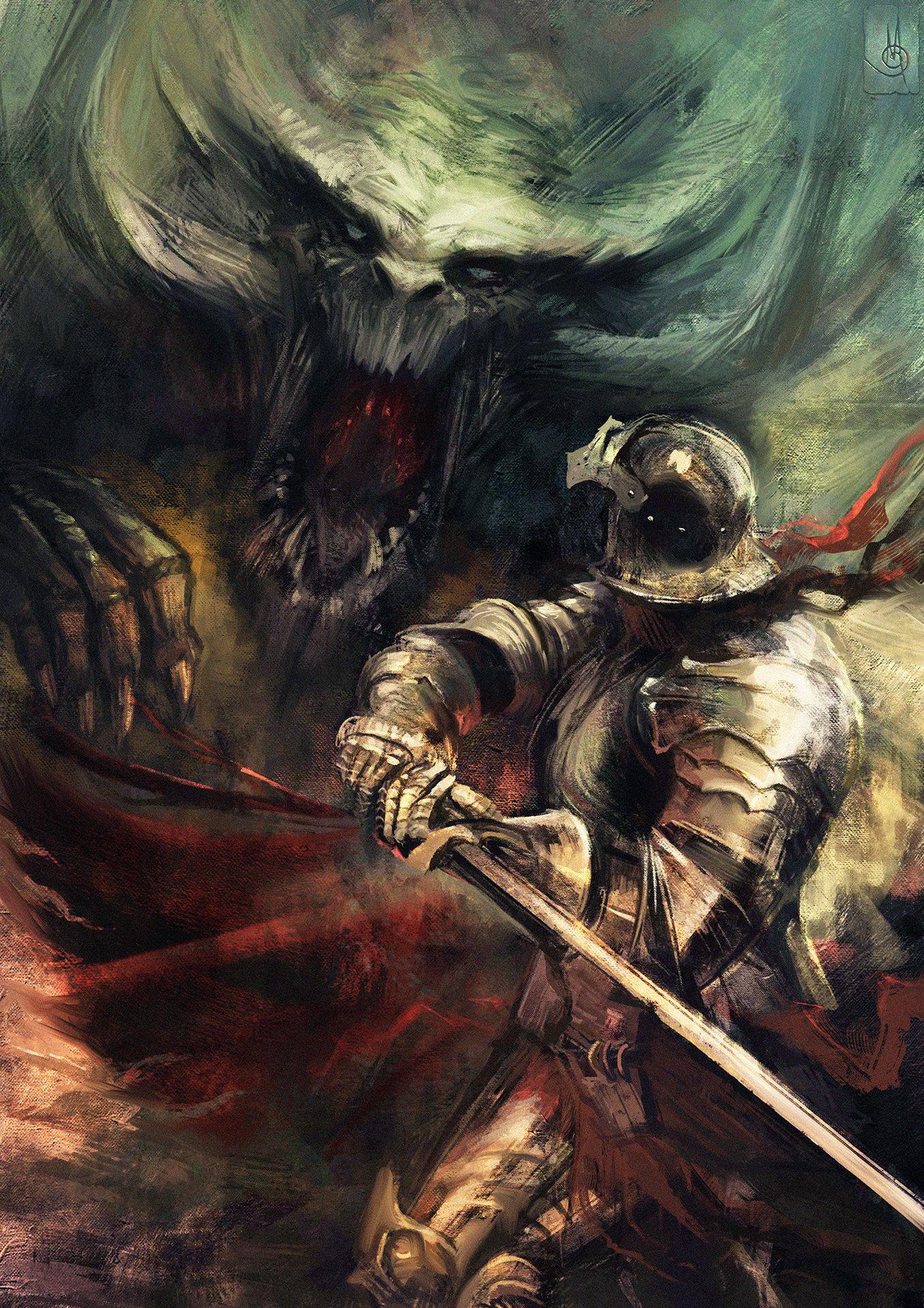Murat gul battle by muratgul