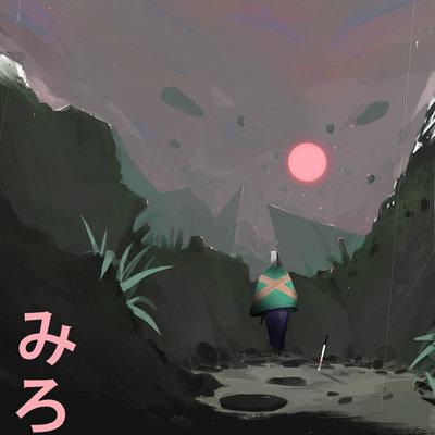 Thomas istepanyan paysage