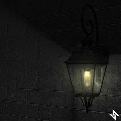 Jeremy berger lantern