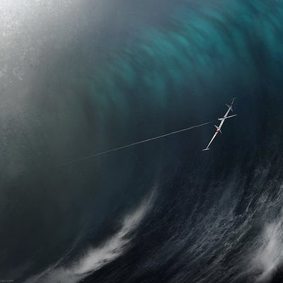 Christopher balaskas waveskimmer1563 as