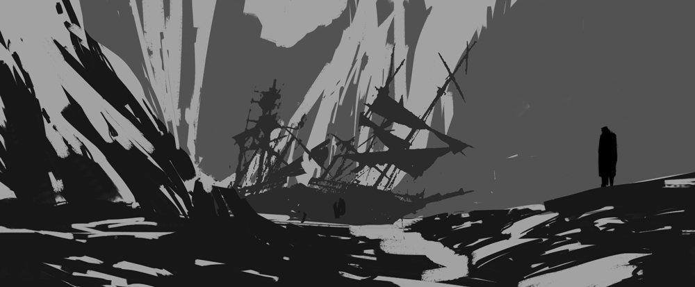 Mark orzechowski shipwrecksketch sml
