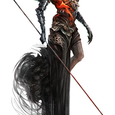 Alexandre chaudret sketch dark61