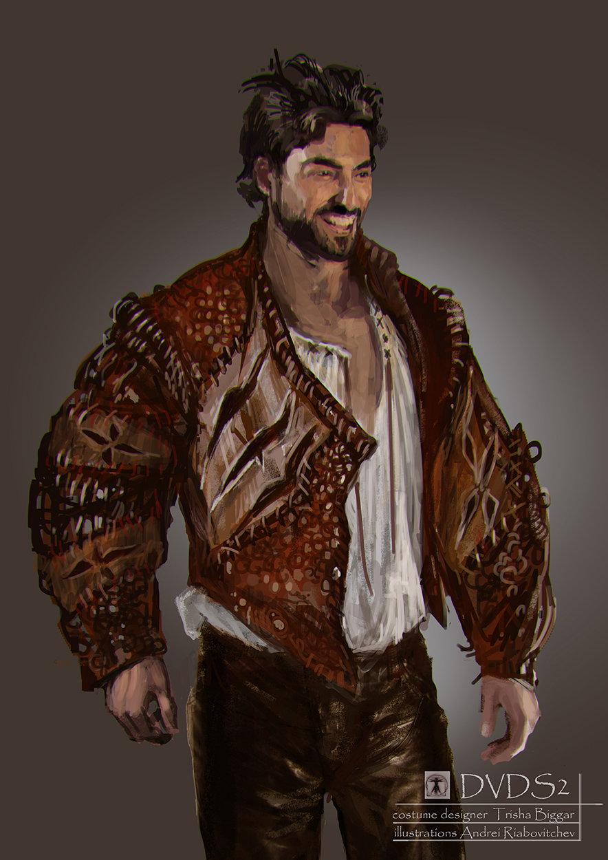 Andrei riabovitchev costume zo jacket v2