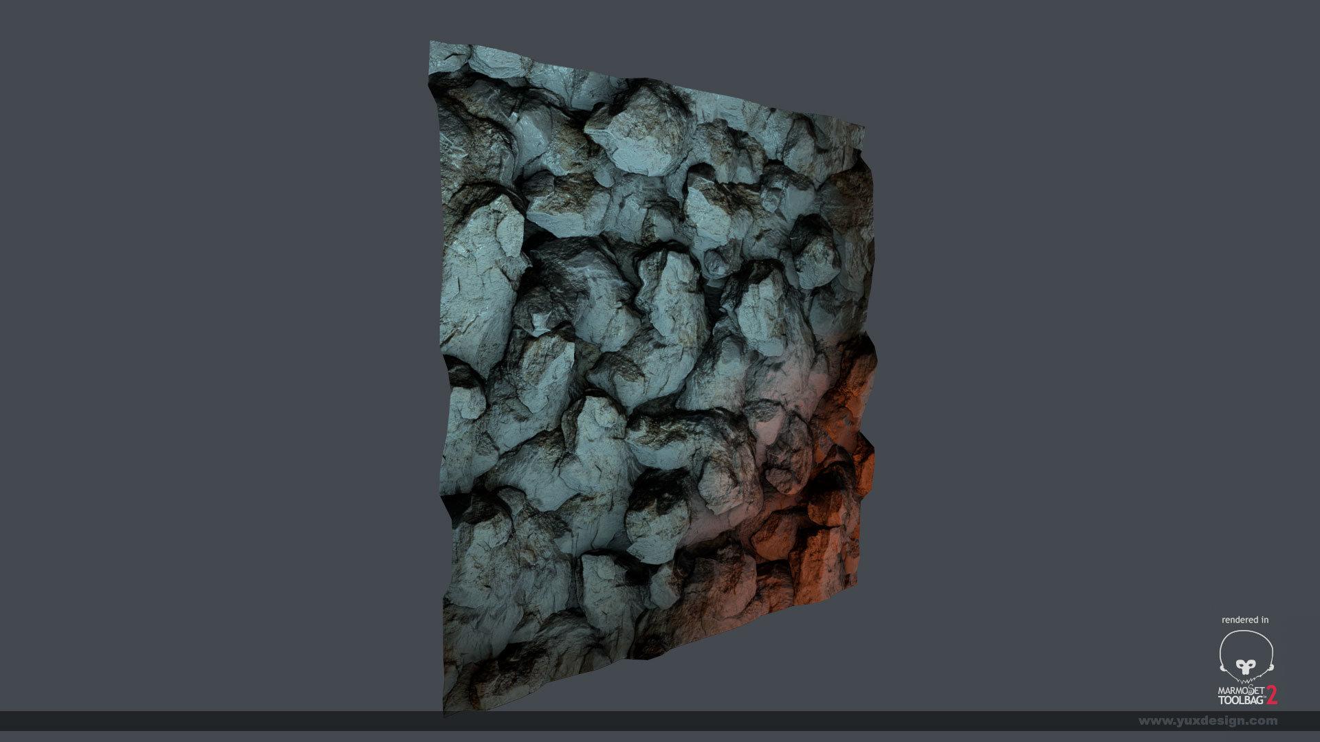 Yuxdesign jesus garcia texturetileablerock01