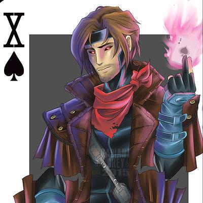 Nick minor gambit