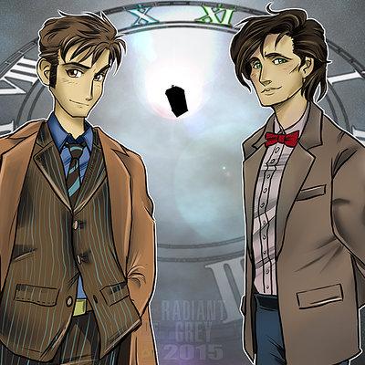 Nick minor two doctors