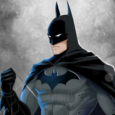 Nick minor batman