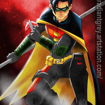 Nick minor robin