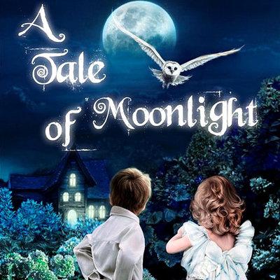Katarina sokolova latanska tale of the moonlight