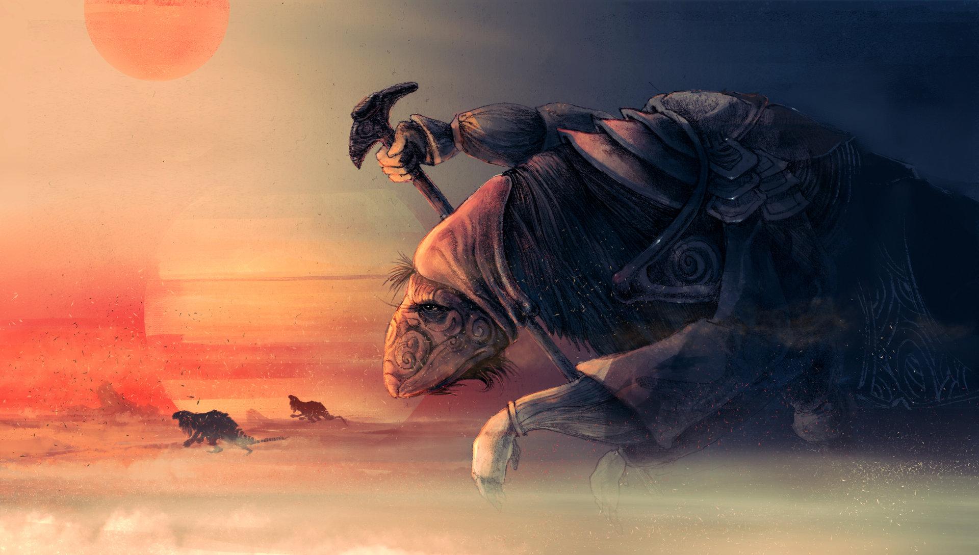 Stijn windig mystic