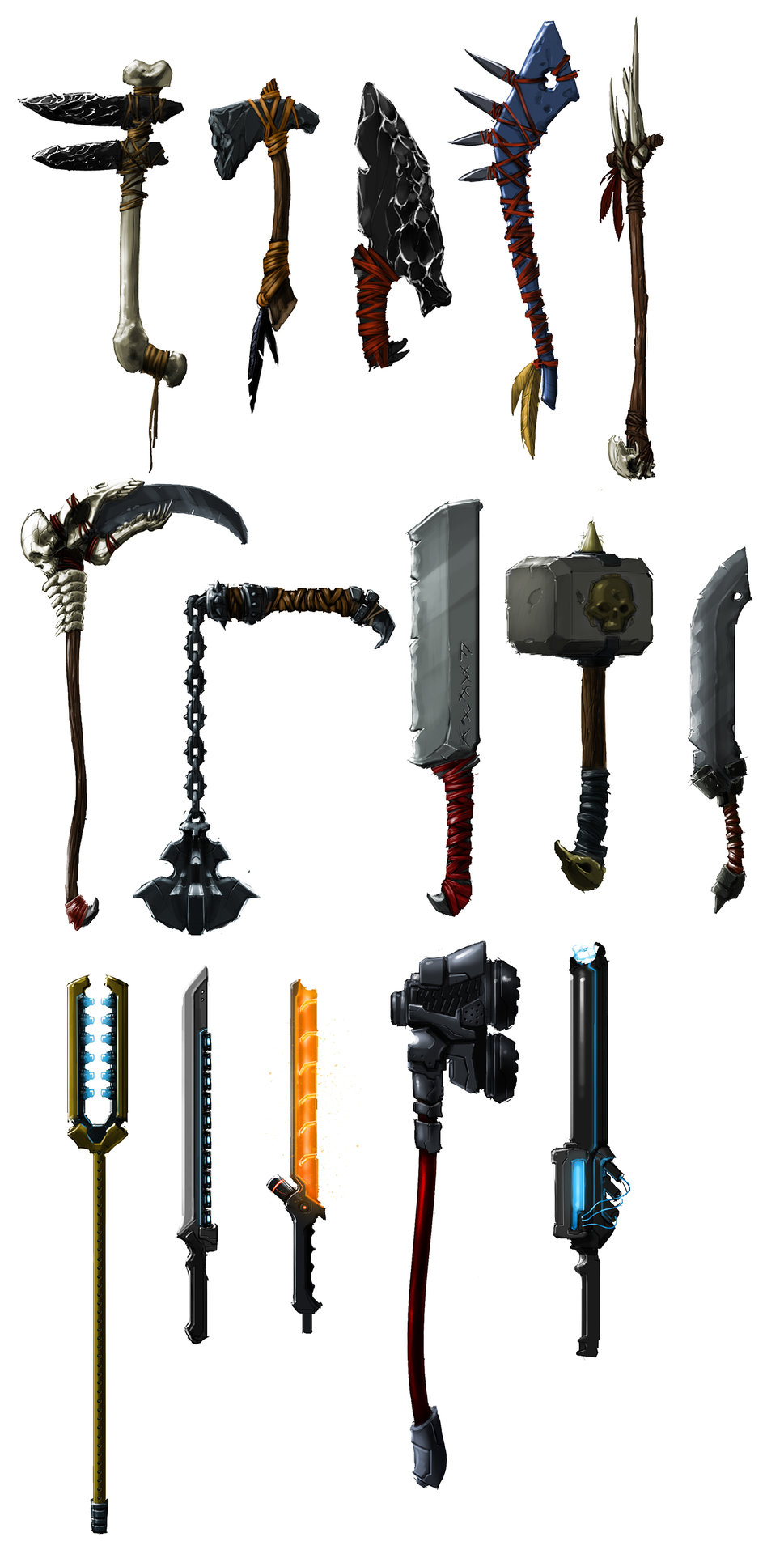 Matthew harris 22weapon thumbnails