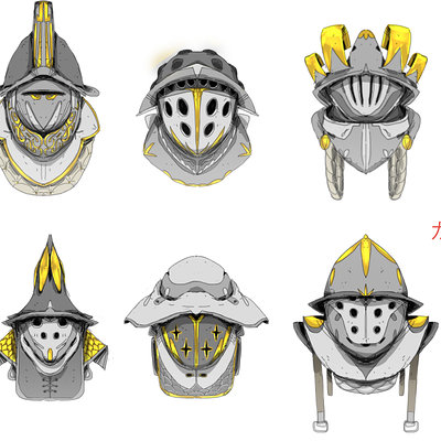Thomas istepanyan gladiator helm1