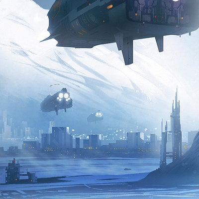 Christopher balaskas frigates as
