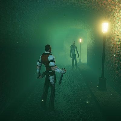 Matthew harris tunnel scene 01