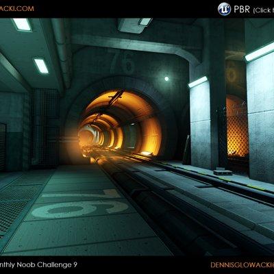 Dennis glowacki tunnel2