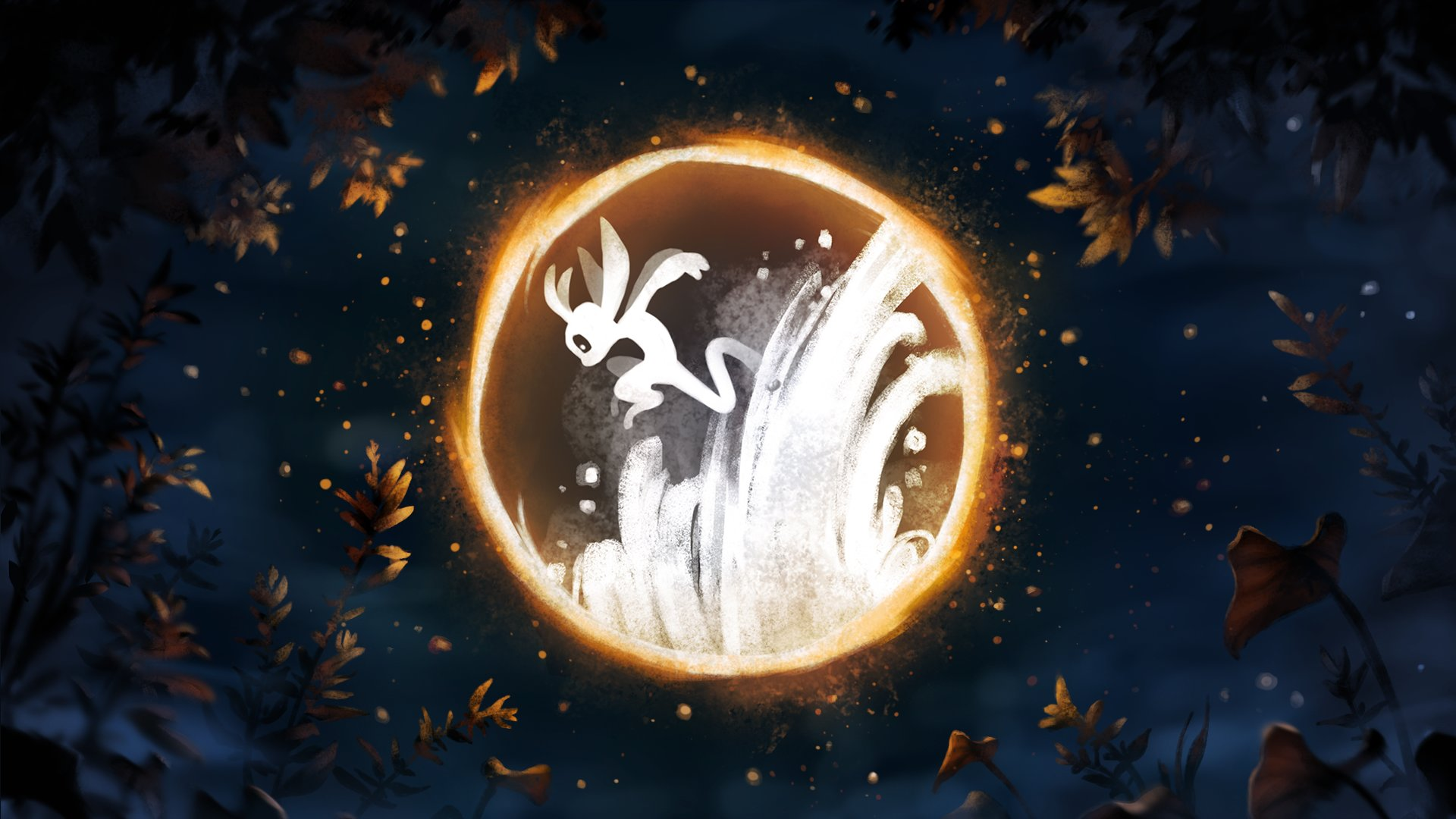 Artstation Ori And The Blind Forest Achievement Icons