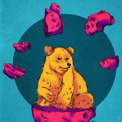 Ali maher bear3dig