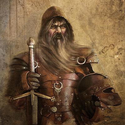 Murat gul warrior