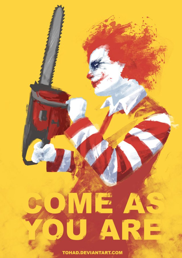 Ronald and co