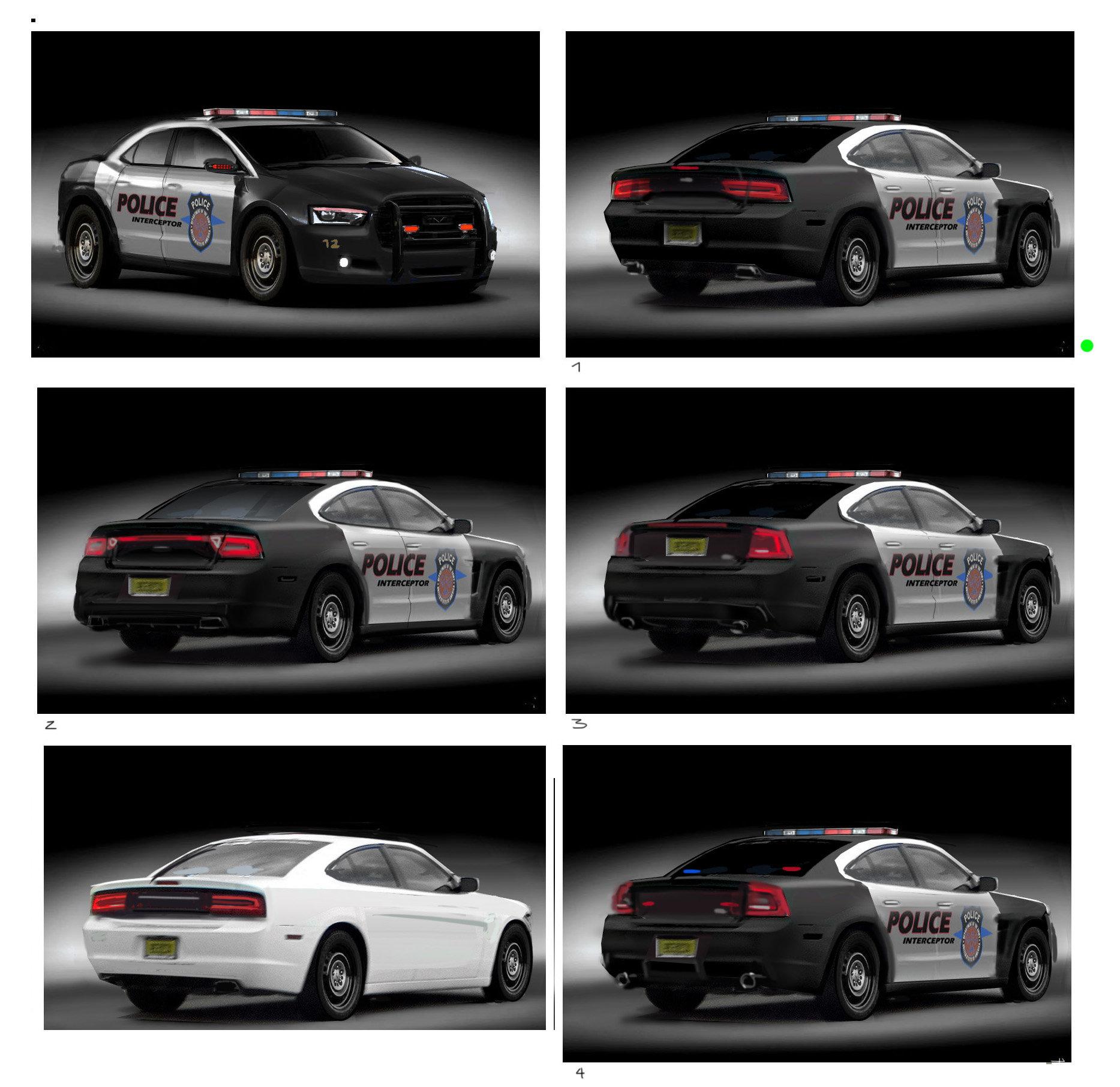 Alex brady cop cars1dddc