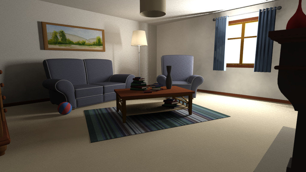 Fabyan pasteleurs imaginaryfriends livingroom fabyanpasteleurs
