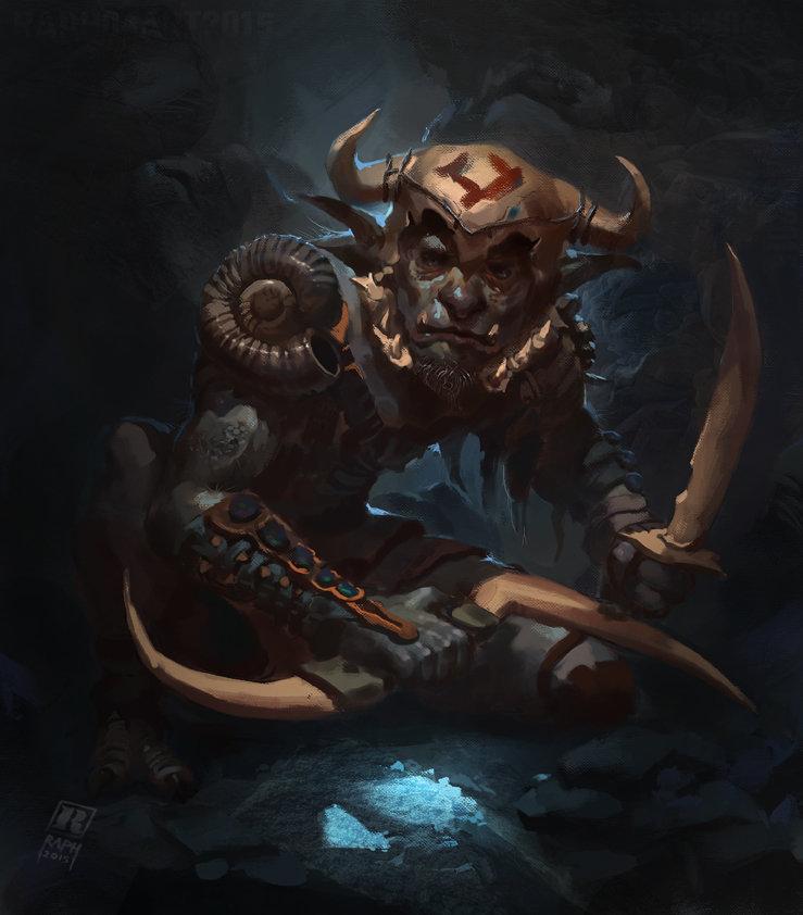 Raph lomotan goblinassassin