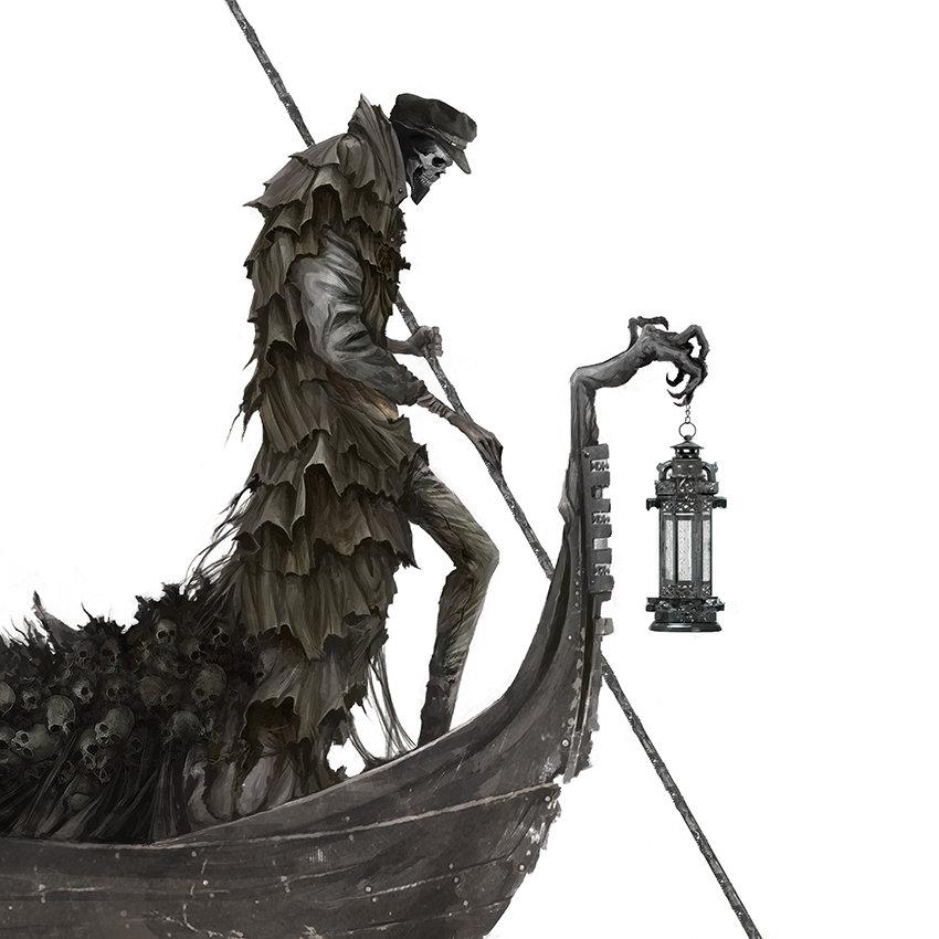 Alexandre chaudret mockinggoliath obolus charon01 f