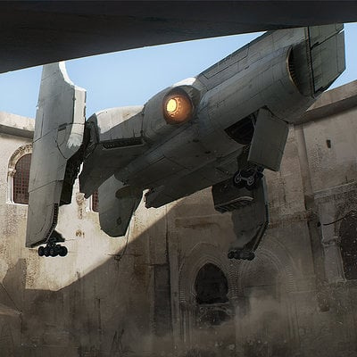 Julien gauthier illustration 24