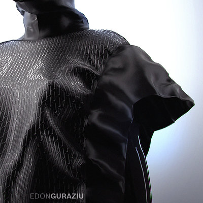 Edon guraziu fashionista