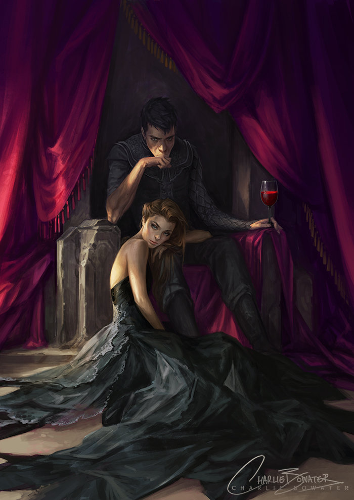 Charlie bowater the fall by charlie bowater d8f3b45