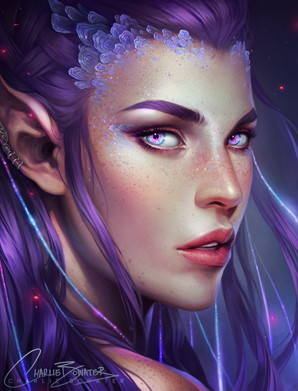 Charlie bowater imaginefx cover issue 114 by charlie bowater d7yp273