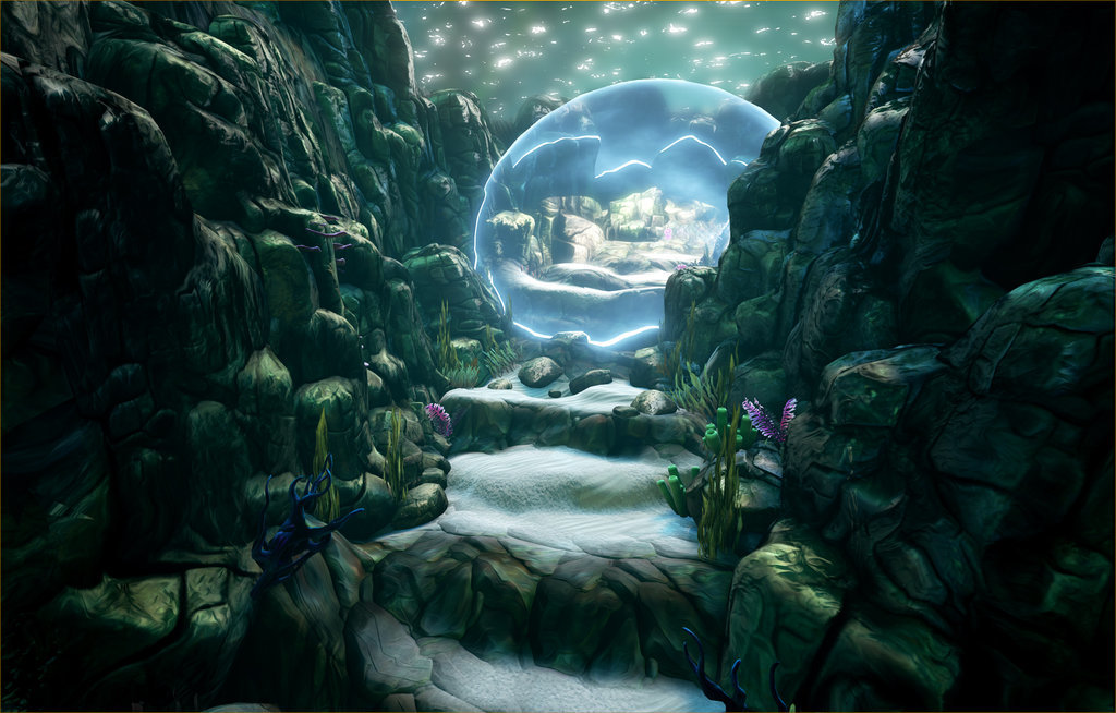 Eddie faria lagoon 1 by akasha1x d8oxi82