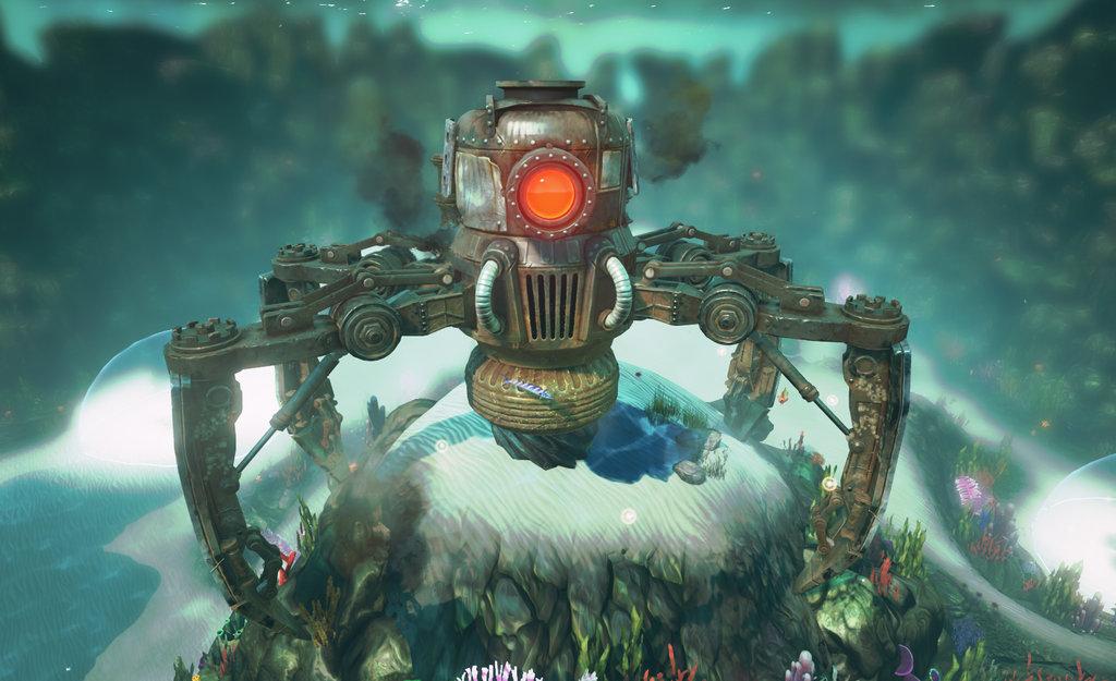 Eddie faria corruption robot 2 by akasha1x d8oxgeu