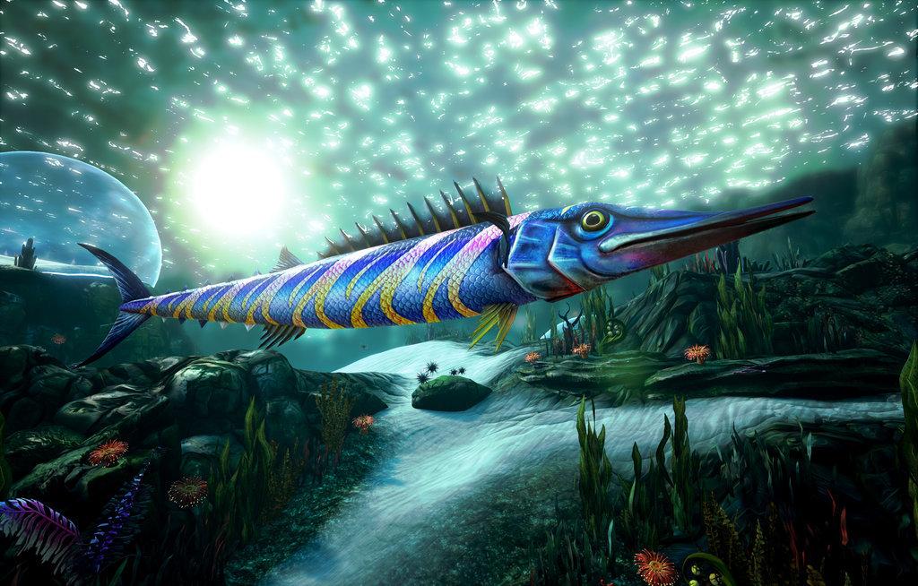 Eddie faria speed fish by akasha1x d8oxios