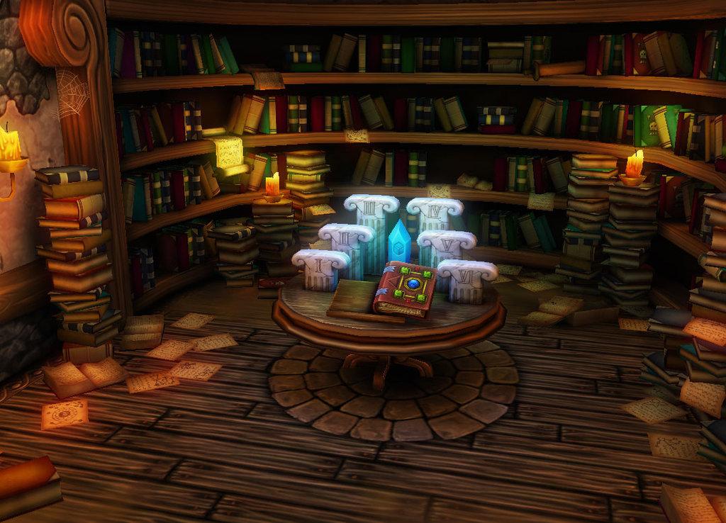 Eddie faria wizard library by akasha1x d6p78wf