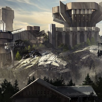 Boss key productions inc 3 mammoth outpost concept2small