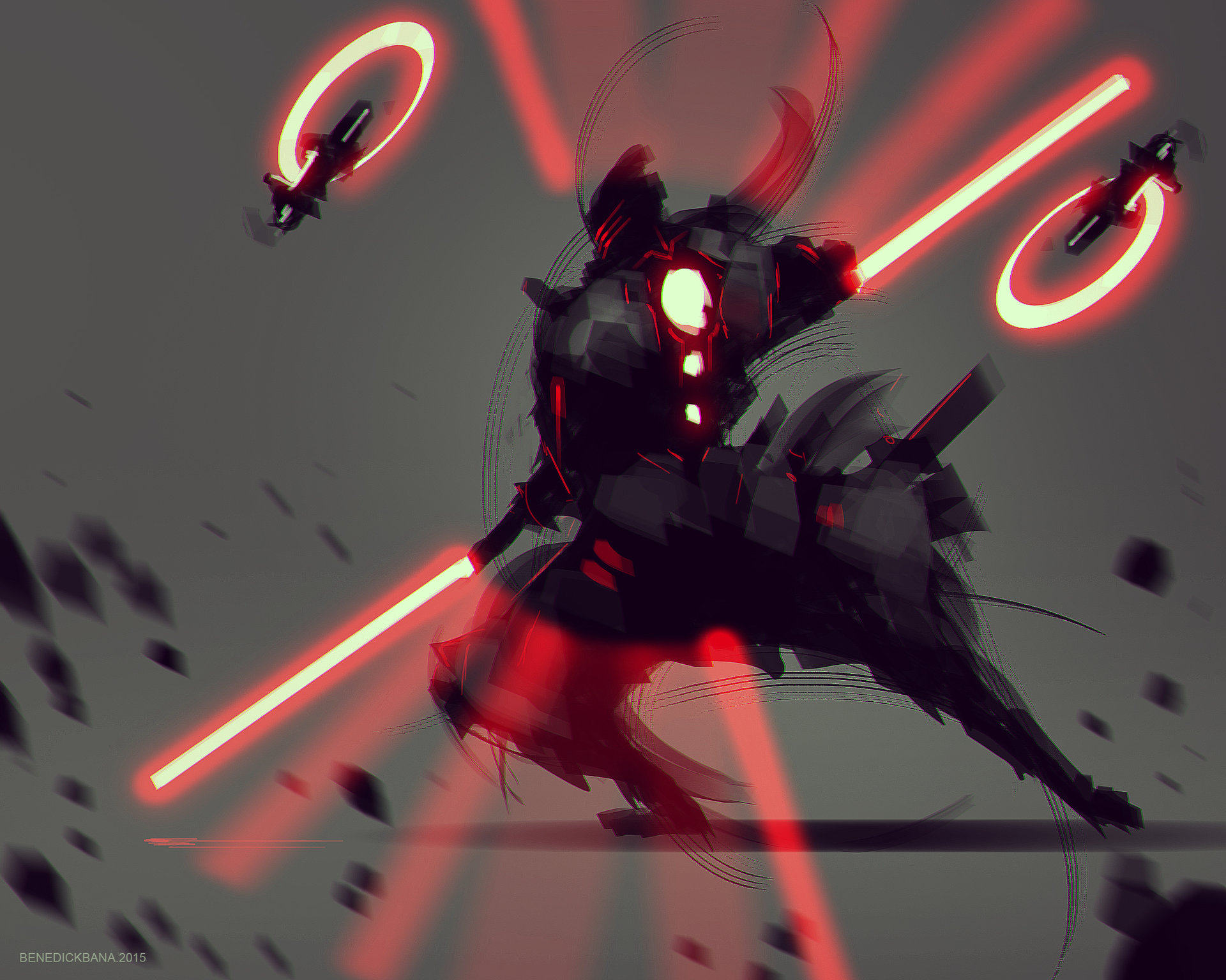 Benedick bana sith lord darth baldr