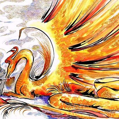 M sereno dragons preview