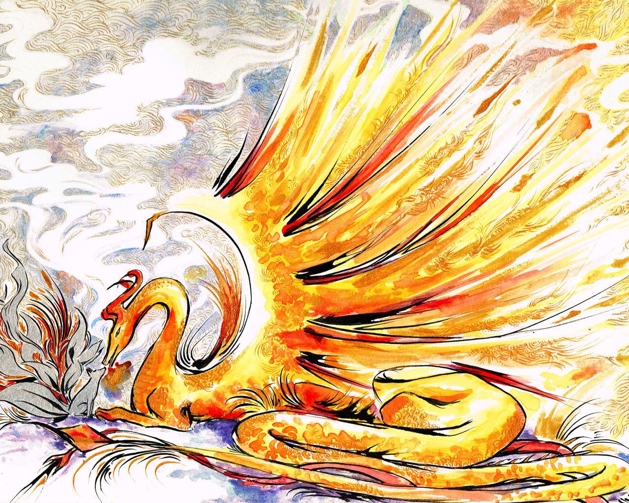 M sereno wp dragon12801024
