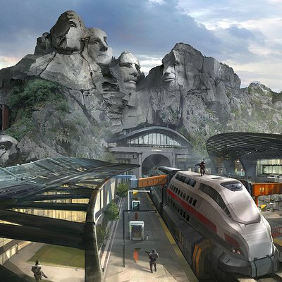 Boss key productions concept art depository rushmore station view 1 environment concept project bluestreak imgur