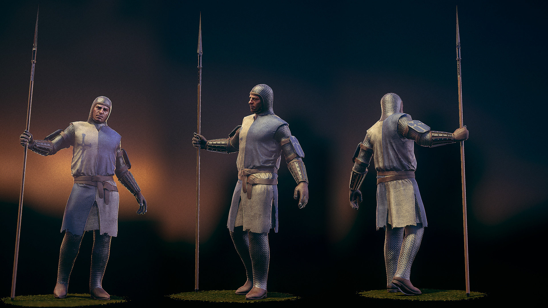 Chivalry: Medieval Warfare Vanguard Revamp