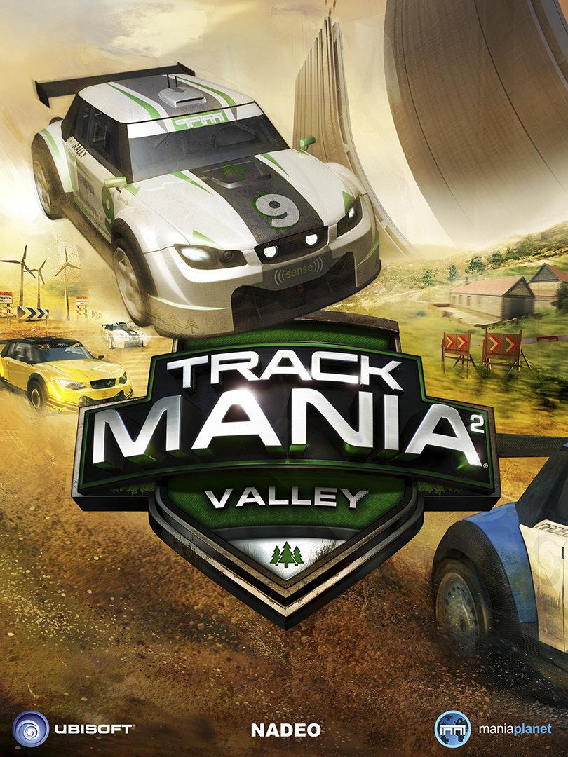 Opus artz trackmania2 valley