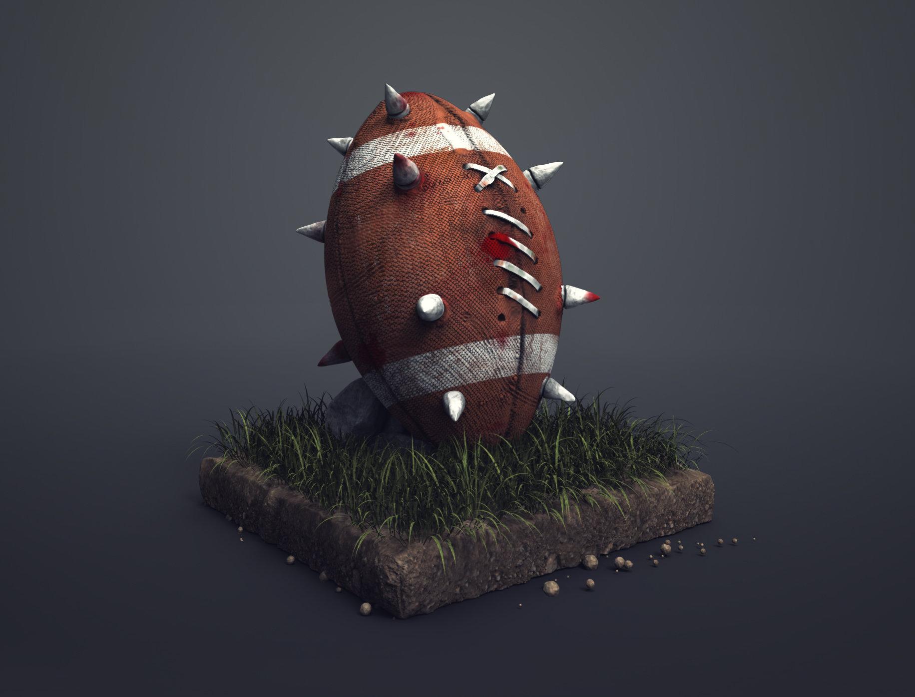 Ry cloze normalball