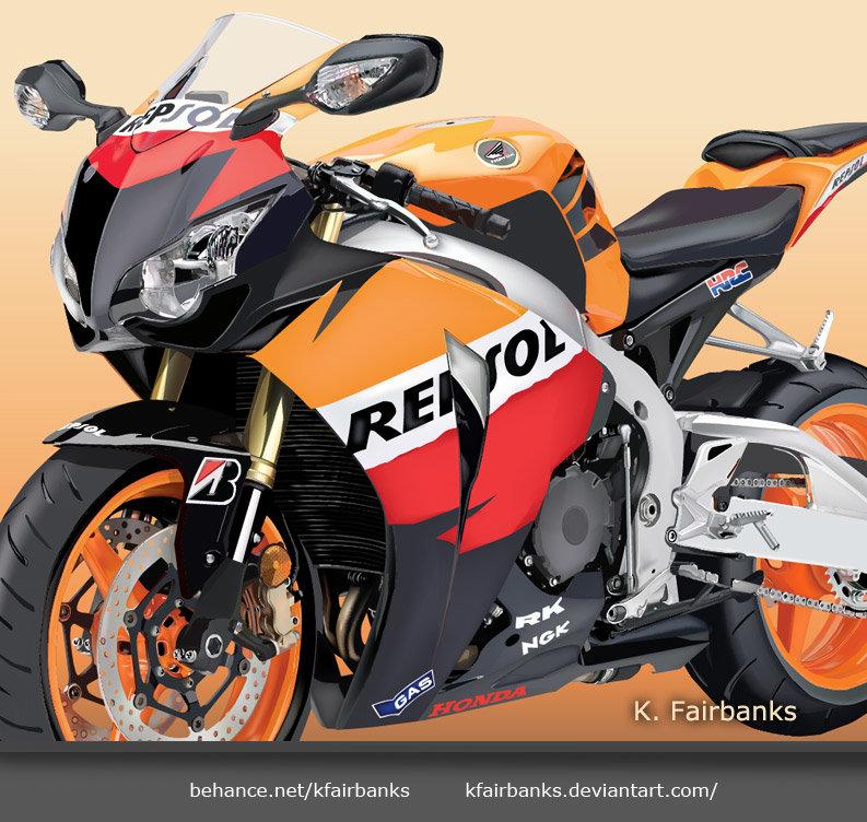 K fairbanks motorcycle by k fairbanks