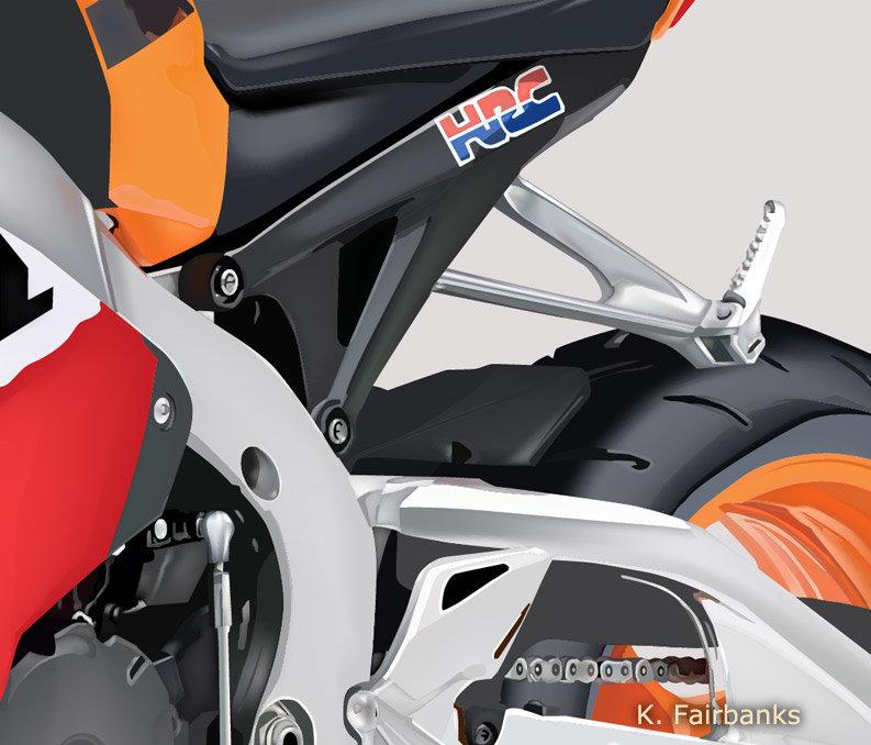 K fairbanks motorcyclecu2 by k fairbanks